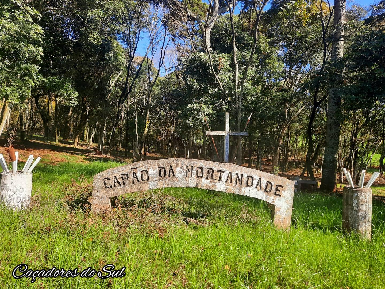 Capão da Mortandade em Chapada, RS – Conheça este episódio da História gaúcha.