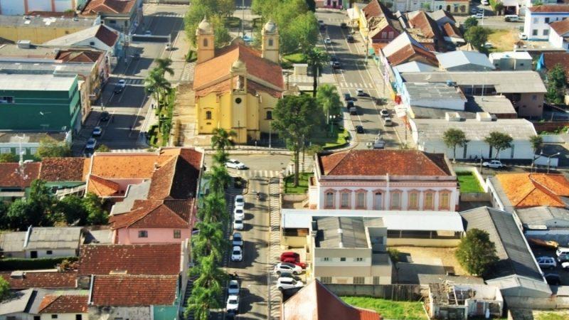 Palmeira é a 1ª cidade do Paraná a registrar um segundo idioma