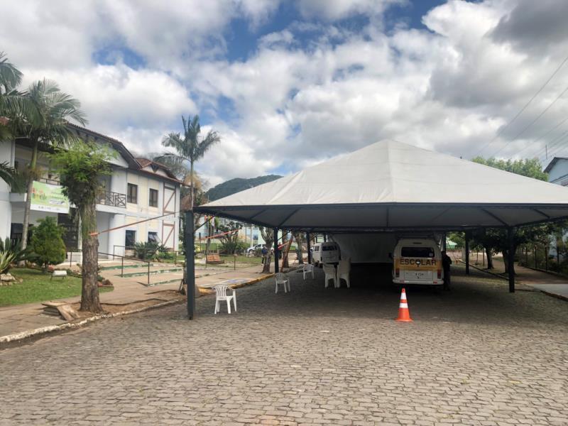 Feira Vale em Arte ocorre nesta sexta e sábado em Vale do Sol, RS