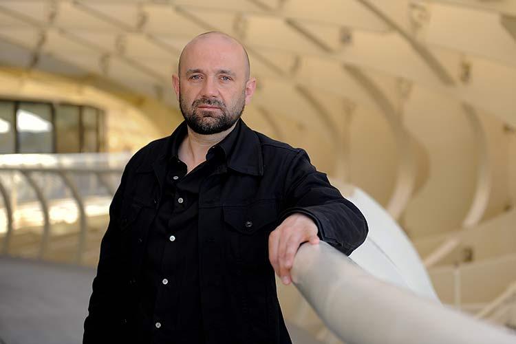 Um dos maiores arquitetos alemães da atualidade assina projeto no Vale do Itajaí