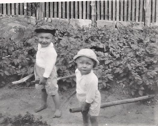 Dia das crianças: Com o que brincavam as crianças em 1939?