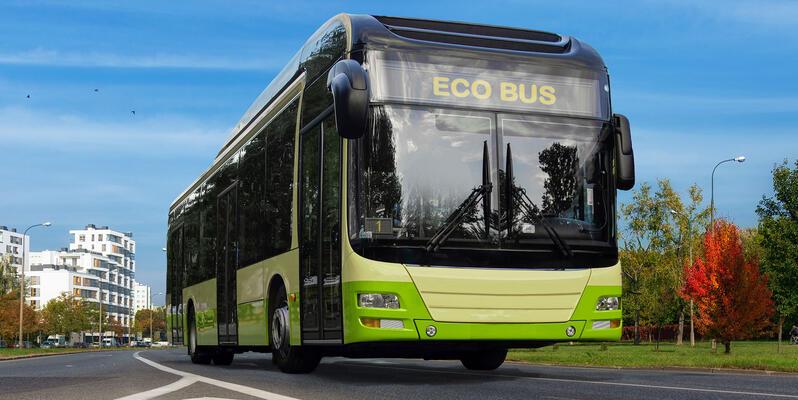 Mobilidade Alemanha: Um em cada dois autocarros da cidade deve ser elétrico até 2030.