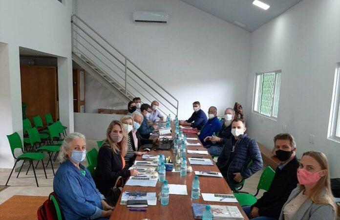 Cultura Pomerana é destaque durante encontro em Jaraguá do Sul, SC