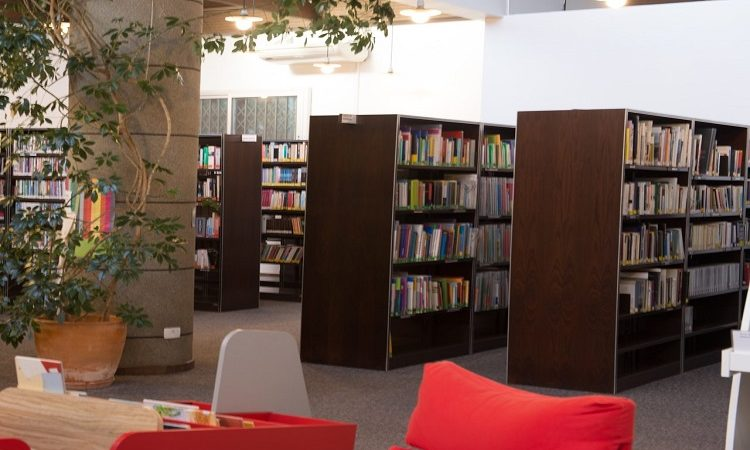 Biblioteca especializada em literatura alemã reabre ao público