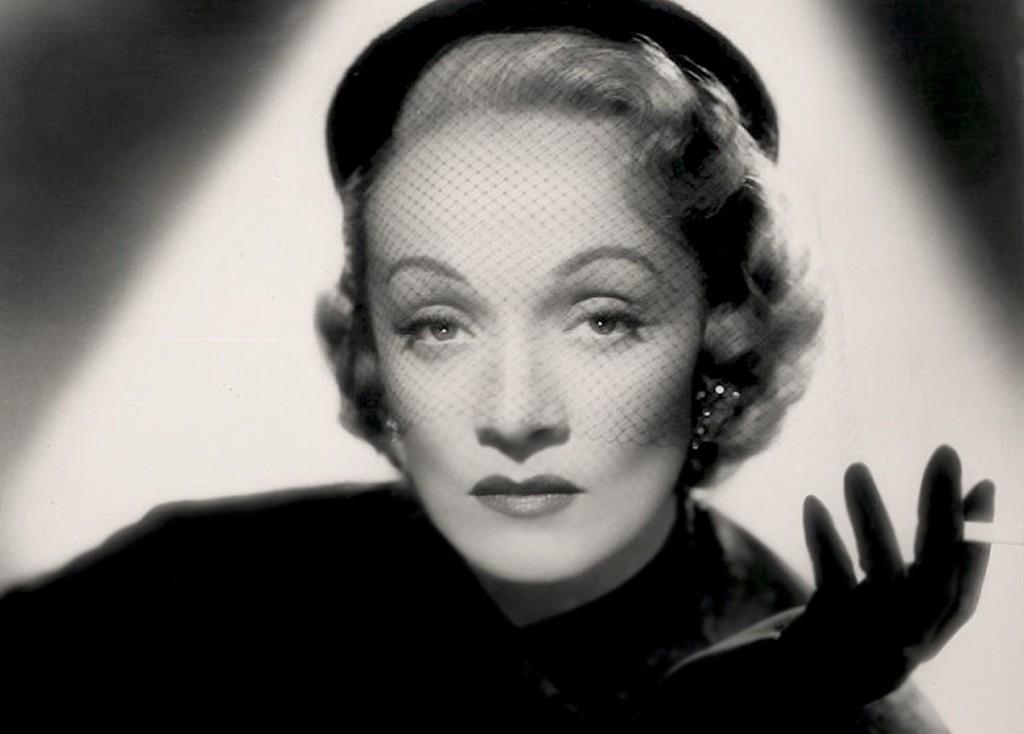 Você sabe quem foi Marlene Dietrich?