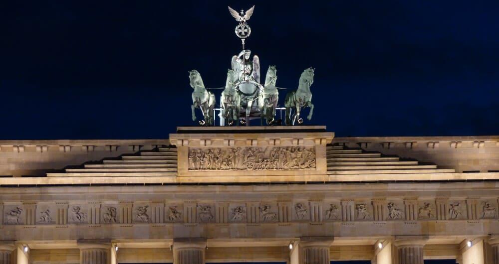 Portão de Brandenburgo: o principal cartão postal de Berlim