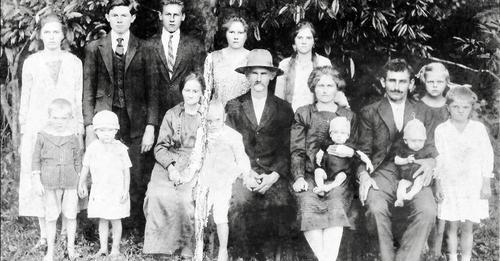 Em busca de oportunidades, família Millnitz atravessou o mar rumo a Santa Catarina
